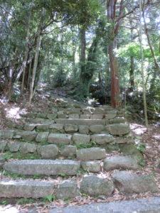 06 長命寺階段2
