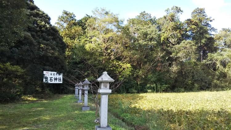 奥石神社_老蘇の森