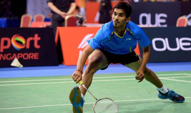 Kidambi Srikant win Swiss Gold Champtionship, prize of $120,000