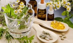 treatment by Naturopathy