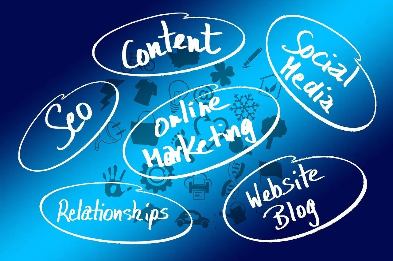 5 Tips For Planning Your Online Marketing