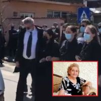 Ultimul drum al Gabrielei Luncă. Doamna muzicii lăutărești va fi înmormântată alături de soțul ei