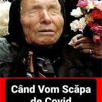 Baba Vanga, PROFEŢIILE până în 2130: Mărirea şi decăderea COVID-19. Noua medicină mondială. Urbanizarea acvatică cu sprijinul extratereştrilor