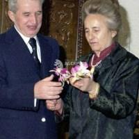 Ce muzică preferau soții Ceaușescu. Două interprete de la noi din țară erau favoritele lor