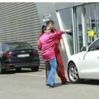 """EXCLUSIV. De ce nu poartă fiica lui Gabi Luncă doliu după mama lor: """"La noi la penticostali nu…"""""""