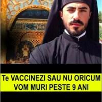 ULTIMA ORA! Mesajul șocant al preotului gay care organiza orgii la Patriarhie / Enoriașii, speriați că li s-a înfundat!