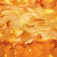 Dacă ai o cană de iaurt, prepară această prăjitură delicioasă cu mere