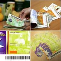 A crescut valoarea bonurilor de masa in Romania. Suma intrece orice imaginatie