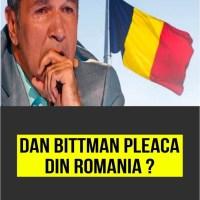 """Dan Bittman, dezvăluiri în premieră (II): """"Vreau să plec din România. Trupa Holograf a spus ce avea să spună"""""""