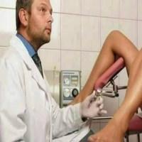 Îngrijorată, o femeie s-a dus la ginecologul ei