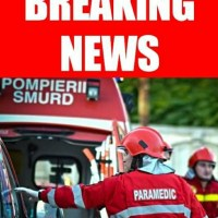 Un pod din Teleorman s-a prăbușit! Au fost înregistrate patru victime