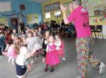 ples z otroci