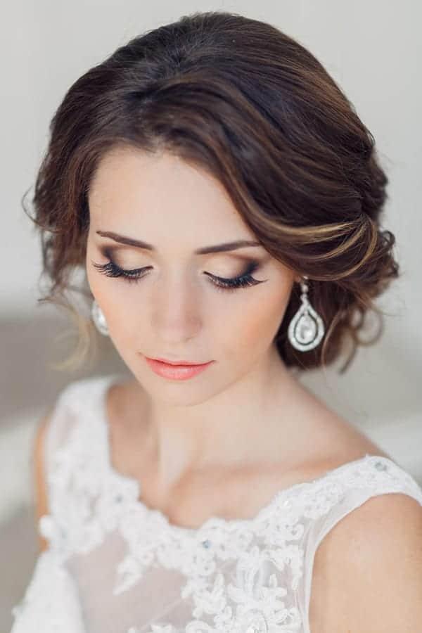 Make-up triki za neveste