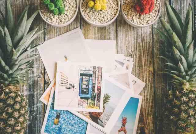 sadni instagram profil / instagram oglaševanje