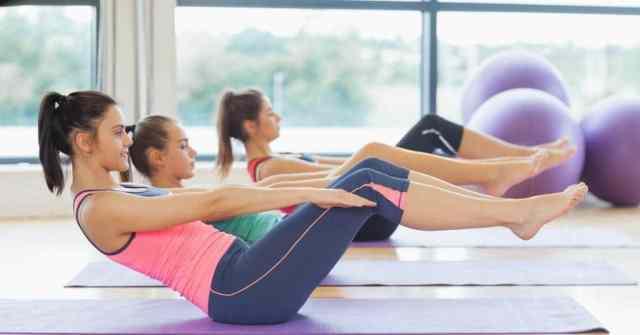 Pilates za začetnike je odličen korak v svet gibanja