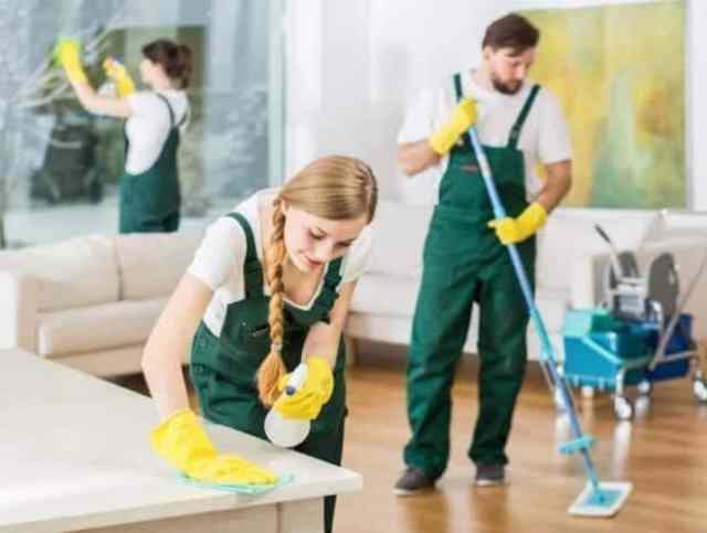 čistilni servis - čiščenje stanovanja hiše (ljubljana, maribor, celje)
