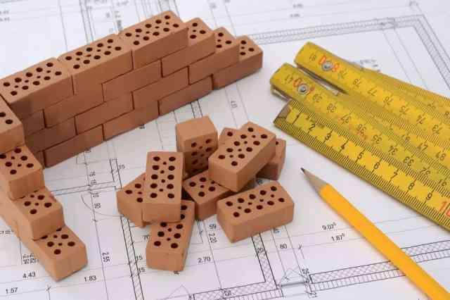 Arhitekt cena - projektna dokumentacija