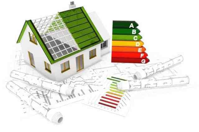 energetska izkaznica stavbe cena arhitekt