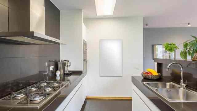 IR paneli cena kuhinja stena