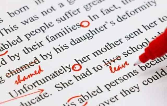 lektoriranje angleščina cenik