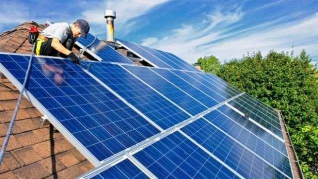 sončna elektrarna cena izračun montaža