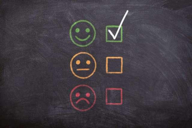 Dobri odzivi so pomembni za pridobivanje strank