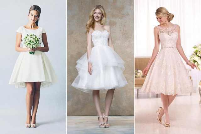 različne-kratke-poročne-obleke