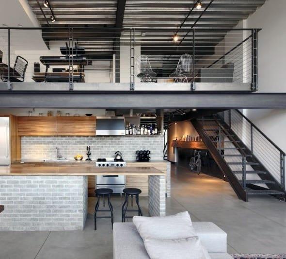 interier-industrijski-stil