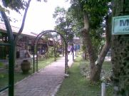 Foto-foto sudut, lorong dan hewan peliharaan yang dijajakan di Pasty Jogja (1)