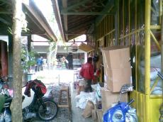 Foto-foto sudut, lorong dan hewan peliharaan yang dijajakan di Pasty Jogja (4)