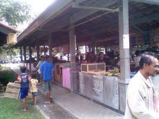 Foto-foto sudut, lorong dan hewan peliharaan yang dijajakan di Pasty Jogja (5)