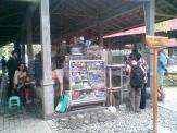 Foto-foto sudut, lorong dan hewan peliharaan yang dijajakan di Pasty Jogja (7)