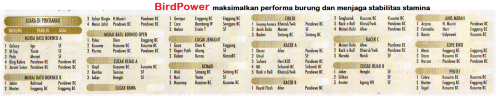 Hasil Lomba Brothers Cup Pontianak