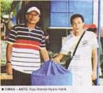 Dimas _ Anto dan Raja Brandal