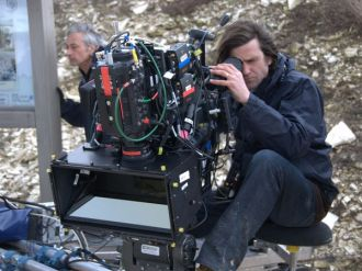 Tim Craig - Director of Photography Flying Monster 3D