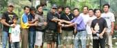 ABC team juara umum Gebyar Tutup Tahun IKPBS, 25 Desember 2010