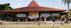 pendopo gor gelar sena, 17 juni 2012