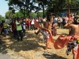Arak-arakan Prajurit Kraton Pembawa Piala Raja2
