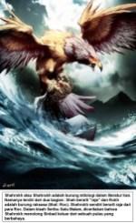 Shahrokh atau Shahrukh adalah burung dalam mitologi Iran