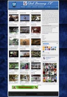 Website TV Burung (burung.tv)