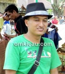 Mr Suko Hadi