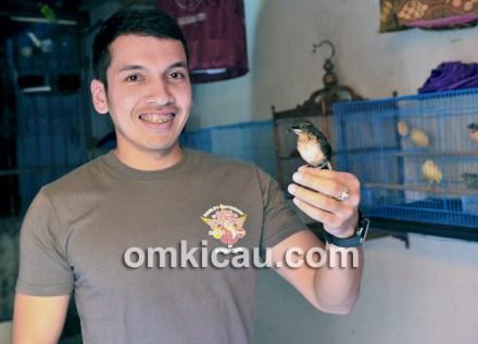 M Khadafi - Aceh Bintang SF Lampung