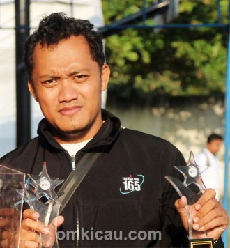 Fahmi Kobelco