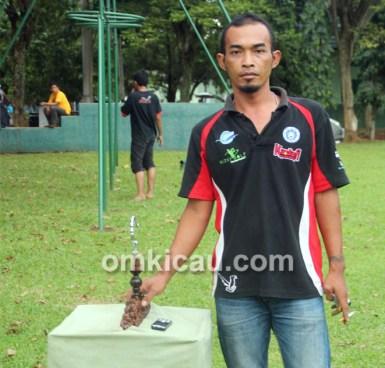 Kacer Rincong Aceh