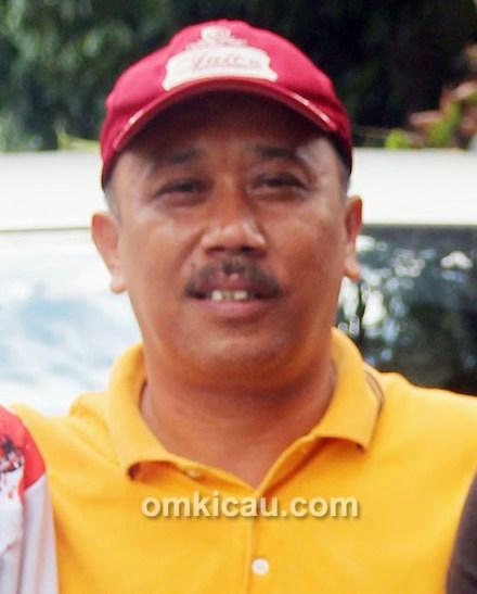 Mr Yosi