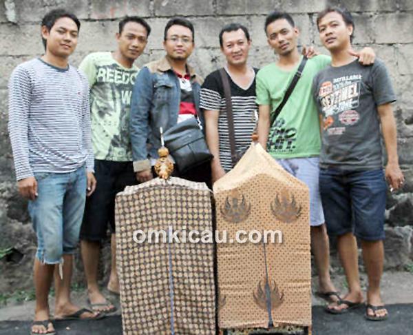 Violet Team Jakarta