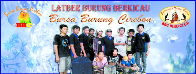 Panitia Latber BBC Cirebon