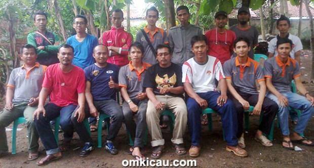 Panitia Lomba BBC Cirebon