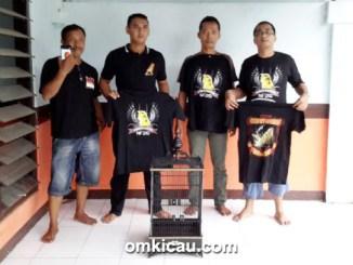 Nova dan Komunitas Kenari Surabaya