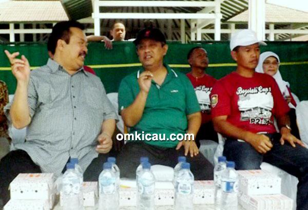 Boyolali Cup